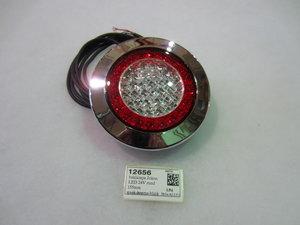balkampa Jokon LED 24V rund 155mm park-broms-blink