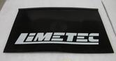 stänkskydd 560*350, limetec logo