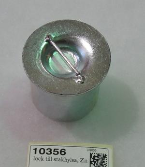 10356 lock till stakhylsa, Zn