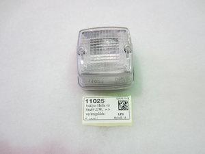 bakljus Hella vit 84x84 21W,  => verktygslåda