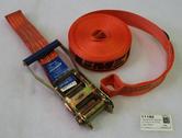 11192 spännband+spännare 2-4ton 9.5+0.5m, ögla 60mm