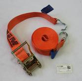11194 spännband+spännare 0,5x6m 1000kg stor krok