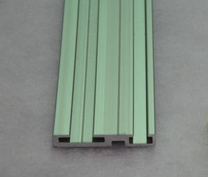 11299 alu profil för BH, 10x61x3300 mm    1050A