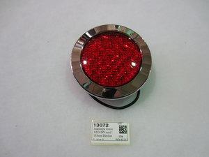 taka,jarru,vilkkuvalu Jokon LED 24V pyöreä 155mm