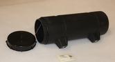 Dokumenthållare Ø125x345mm